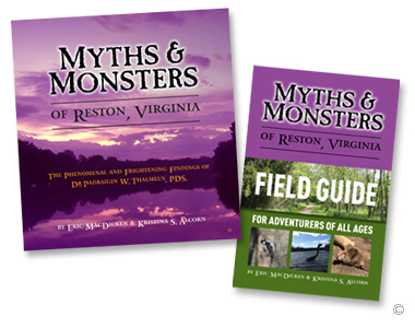 Get Myths & Monsters Books